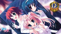 hentai visual novel wallpaper visual novels marginal skip misagiri kanade anime