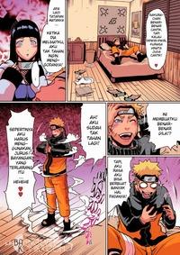 Naruto Hentai - page 17