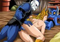 hentai xxx nude lusciousnet superheroes pictures album xxx princess pussy page