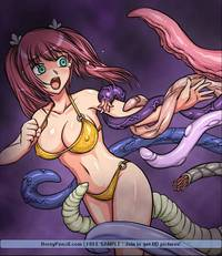 hentai xxx tentacle tentacles passion anime chick attacked tentacle monster hentai