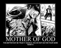 hitman reborn chrome hentai khr mother god aoi jlh foro
