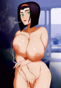 huge boobs hentai gallery faye valentine huge boobs cowboy bebop hentai page