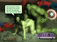 hulk hentai lusciousnet hulk doggy style superheroes pictures album gamma porn sorted best page
