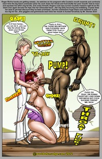 interracial hentai comic pics page smudge interracial hentai