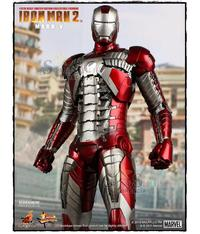 iron man hentai madhouse foto iron man mark action figure