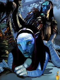 james cameron avatar hentai james cameron avatar pictures album tagged neytiri sorted page