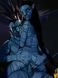 james cameron avatar hentai famous comics jake sully james cameron avatar neytiri famo