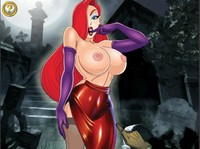 jessica rabbit hentai doujin games maf flash tits game