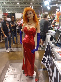 jessica rabbit hentai doujin fan expo kay pike jessica rabbit naruhinafanatic morelikethis collections