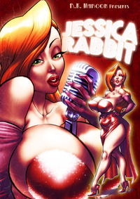 jessica rabbit hentai pics sterna jessica rabbit poster pictures user page all