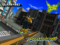 jet grind radio hentai wallpaper jet set radio
