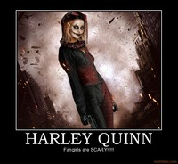 joker hentai demotivational poster harley quinn joker batman gotham city dark knig