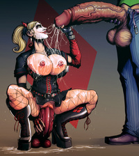 joker hentai devilhs harley pictures user