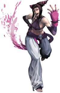 juri hentai flash juri street fighter tekken screenshots featuring balrog vega law paul xiaoyu
