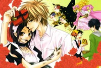 kaichou maid sama hentai wallpaper kaichou maid sama high definition xanh