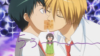 kaichou maid sama hentai leopard raws kaichou maid sama raw tbs snapshot some thoughts