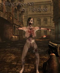 killing floor hentai mods gaming comments ddf here games can get nude