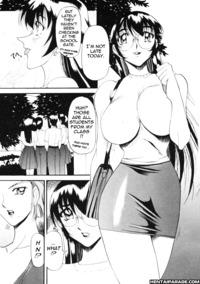 Azumanga osaka hentai hot she's perfect