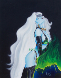 lady death hentai sebau pictures user lady death rapture