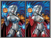lady death hentai lusciousnet lady death halloween superheroes pictures album art