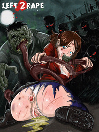 left 4 dead hentai comic folder left rape