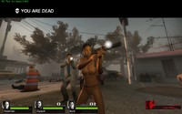 left for dead 2 hentai nude rochelle mod character game left dead almost ready
