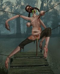 left for dead 2 hentai lusciousnet left dead spitter video games pictures album special infected spitte