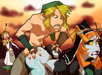 legend of zelda hentai flash draekokun parting gift pictures user page all