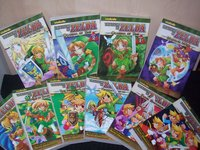 legend of zelda hentai manga legend zelda manga collection sonicguru hentai collections