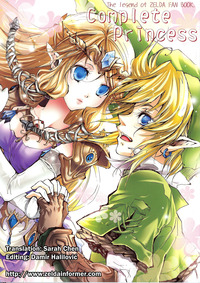 legend of zelda hentai manga legend zelda hentai comic twilight princess manga