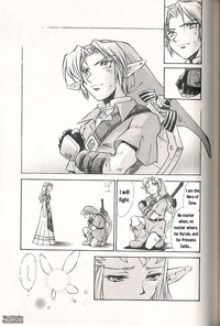 legend of zelda hentai manga manga ocarina forums thread link past