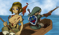 legend of zelda hentai pics rustyx hena kurita legend zelda link twilight princess photo