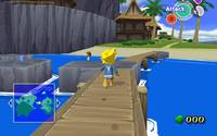 legend of zelda tetra hentai wind waker crash course cel shading video games