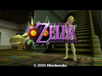 legends of zelda hentai videogames screenshot legend zelda majoras mask debug edition playonlinegames