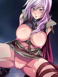 lightning final fantasy 13 hentai lusciousnet final fantasy hentai pictures album random xiii