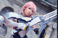lightning final fantasy hentai final fantasy xiii lightning jiocosplay qrb photoshop