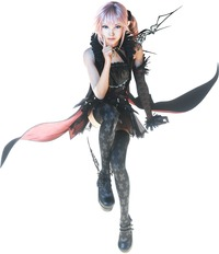 lightning final fantasy hentai final fantasy xiii lightning returns lumina