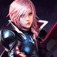 lightning hentai gallery lightning npr yulo art knees