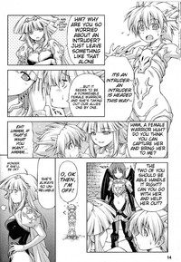 lightning hentai manga galleries manga lightning warrior raidy evil purifying english