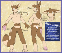 lolipop chainsaw e hentai character sheet rickgriffin morelikethis anthro