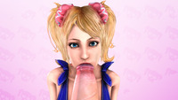 lollipop chainsaw e hentai juliet starling from lollipop chainsaw