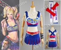 lollipop chainsaw e hentai media catalog product eab lollipop chainsaw juliet starling dress cosplay costume hentai