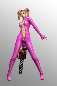 lollipop chainsaw hentai galleries gallery lollipop cosplay chainsaw nightmares saved photoshop