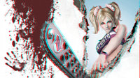 lollipop chainsaw hentai gallery lollipop chainsaw conversion mvramsey morelikethis digitalart stereoscopy