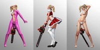 lollipop chainsaw hentai manga lollipop chainsaw juliet