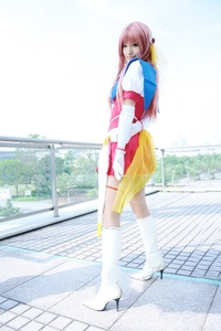 long hentai series saya cosplay photography sayuka kouenji angel beats