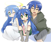 lucky star konata hentai foro lofiversion
