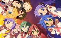 lucky star tsukasa hentai data wallpaper luckystar