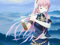 luka megurine hentai thumbnails detail vocaloid sexy megurine luka anime girls wallpaper wallpaperhi hot hentai women chainsaw skirts high definition mini asians vincent artbook tagnotallo