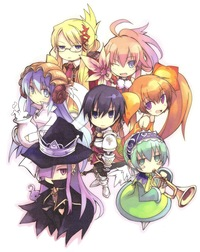 luminous arc hentai chibis gametalk luminous arc fateextra